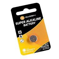 Gogen LR44 Super Alkaline1 - 1db - Eldobható elem