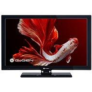 "24"" Gogen TVH24P202T - Televízió"