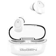 Gogen TWS PAL fehér - Vezeték nélküli fül-/fejhallgató