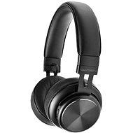 Vezeték nélküli fül-/fejhallgató Gogen HBTM 92B - fekete