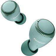 Panasonic RZ-S300W-G, zöld - Vezeték nélküli fül-/fejhallgató