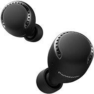Panasonic RZ-S500W-K, fekete - Vezeték nélküli fül-/fejhallgató