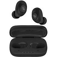 Gogen TWS BRO fekete - Vezeték nélküli fül-/fejhallgató