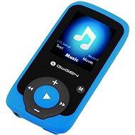 Gogen Maxipes Fík MAXI MP3 B kék - Mp3 lejátszó