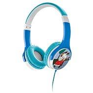 Gogen MAXISLECHY B kék és fehér - Fej-/fülhallgató