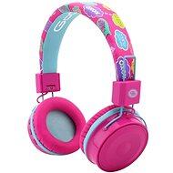 Gogen HBTM 32P rózsaszín - Vezeték nélküli fül-/fejhallgató
