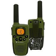 Gogen Maxi rádió Zöld - Adó-vevő
