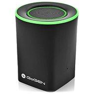 Gogen BS 074B fekete - Bluetooth hangszóró