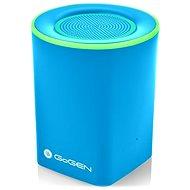 Gogen BS 074BL kék - Bluetooth hangszóró