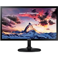 "22"" Samsung S22F350 - LED monitor"