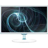 "24"" Samsung T24D391EI Fehér - Monitor TV tunerrel"