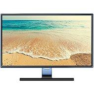 "24"" Samsung T24E390EI - fekete - Monitor TV tunerrel"