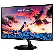 "24"" Samsung S24F350 - LCD LED monitor"