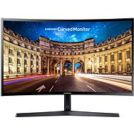 "24"" Samsung C24F396 - LCD LED monitor"