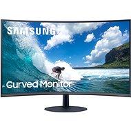 "24"" Samsung C24T550 - LCD LED monitor"