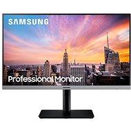 "24"" Samsung S24R650 - LCD LED monitor"