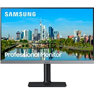 "24"" Samsung T65F - LCD LED monitor"