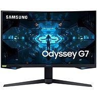"""27"""" Samsung G75T - LCD LED monitor"""