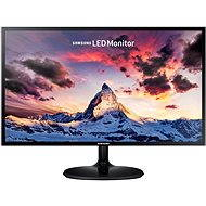 "27"" Samsung S27F350 - LCD LED monitor"