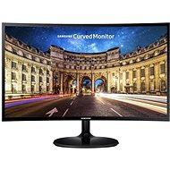 "27"" Samsung C27F390F - LCD LED monitor"