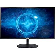"27"" Samsung C27FG70 - LCD LED monitor"