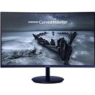 "27"" Samsung C27H580 - LED monitor"