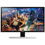 "28"" Samsung U28E590 - LED monitor"