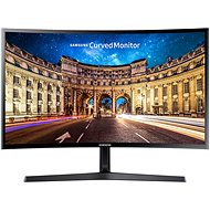"27"" Samsung C27F398 - LED monitor"
