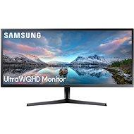 """34"""" Samsung S34J550 - LCD LED monitor"""