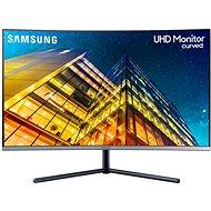 """32"""" Samsung U32R590CW - LED monitor"""