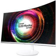"32"" Samsung C32H711 - LCD LED monitor"