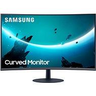 "32"" Samsung C32T550 - LCD LED monitor"