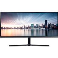 "34"" Samsung C34H890 - LCD LED monitor"