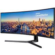 "49"" Samsung C49J89 - LCD LED monitor"