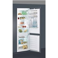 INDESIT B 18 A2 D/I 2 - Beépíthető hűtő