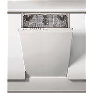 INDESIT DSIE 2B19 - Keskeny beépíthető mosogatógép