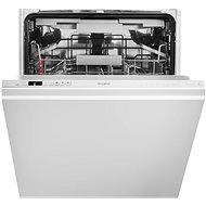 WHIRLPOOL WIC 3C24 PS F E - Beépíthető mosogatógép