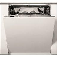 WHIRLPOOL WIO 3C33 E 6.5 - Beépíthető mosogatógép