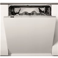 WHIRLPOOL WCIC 3C33 P - Beépíthető mosogatógép