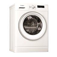 WHIRLPOOL FWSF61053WS EU - Keskeny elöltöltős mosógép