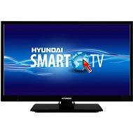 "22"" Hyundai FLR 22TS200 SMART - Televízió"