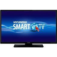 "24"" Hyundai HLR 24TS470 SMART - Televízió"