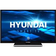 "24"" Hyundai HLR 24TS554 SMART - Televízió"