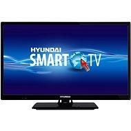 """24"""" Hyundai FLN 24T439 SMART - Televízió"""