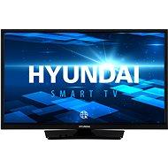 """24"""" Hyundai FLN 24T459 SMART - Televízió"""