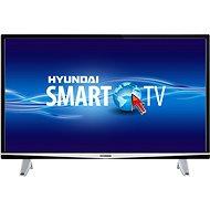 "32"" Hyundai FLR 32TS511 SMART - Televízió"
