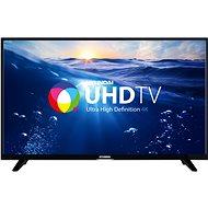 """55"""" Hyundai ULV 55TS292 SMART TV - Televízió"""