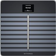 Withings Body Cardio Full Body Composition WiFi Scale - Black - Személymérleg