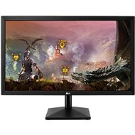 LG 24MK400H 24'' - LED monitor