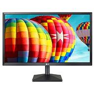 "24"" LG 24MK430H - LCD LED monitor"